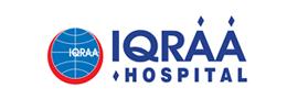 IQRAA International Hospital