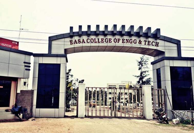 Easa College of Engineering and Technology, Coimbatore Image