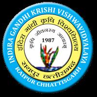 IGKV (Indira Gandhi Krishi Vishwavidyalaya)