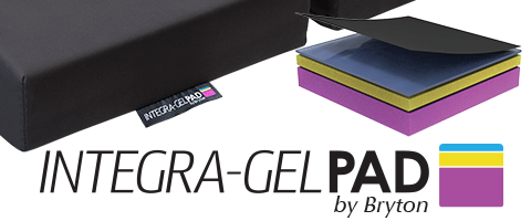 Byrton's Integra-Gel Pad Series Surgical Table Cushion Sets