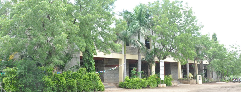 Hyderabad Karnataka Education Society's Polytechnic, Gulbarga