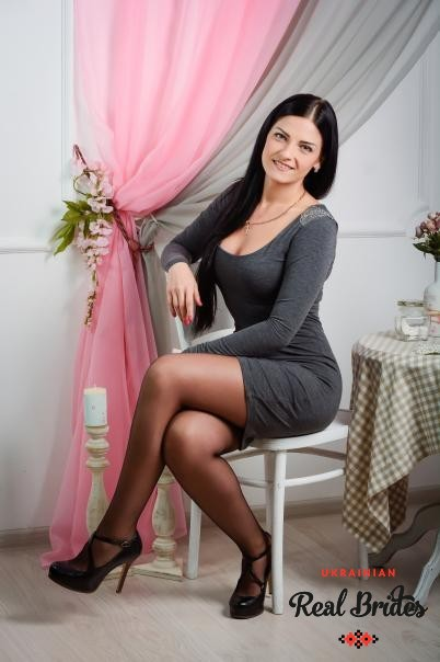 Photo gallery №2 Ukrainian bride Juliya