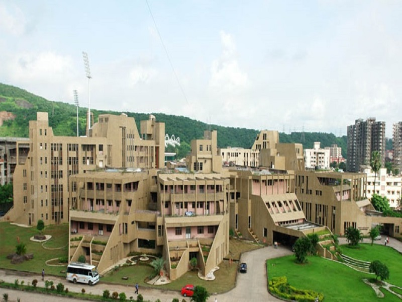 D.Y. Patil Deemed to be University, School of Open and Distance Learning