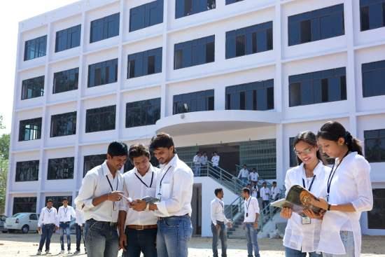 Aurora'S Polytech Academy, Hyderabad