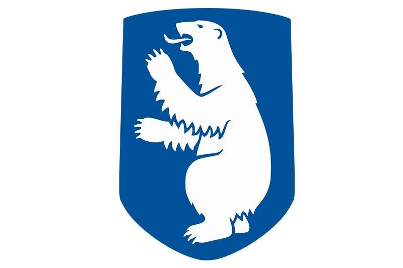Escudo de Groenlandia
