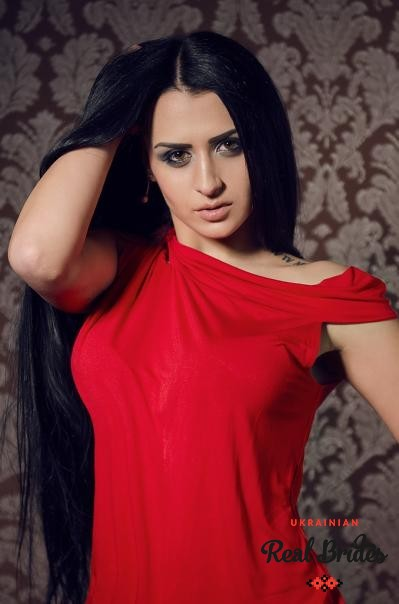Photo gallery №8 Ukrainian bride Karina