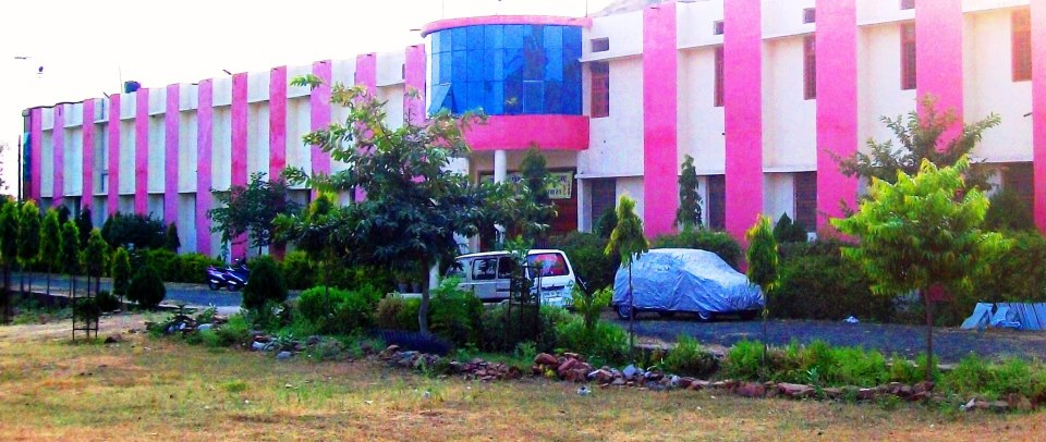 Sagar Homeopathic Medical College, Hospital And Research Centre