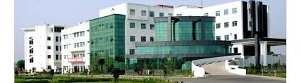 F.H. Medical College and Hospital Image