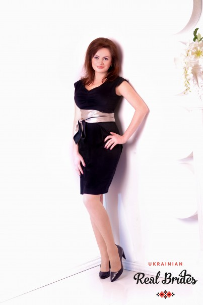 Photo gallery №1 Ukrainian women Elena