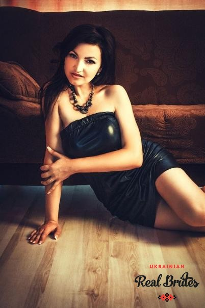 Photo gallery №14 Ukrainian lady Yuliya