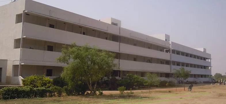 Sri Vani Degree and PG college, Anantapuramu