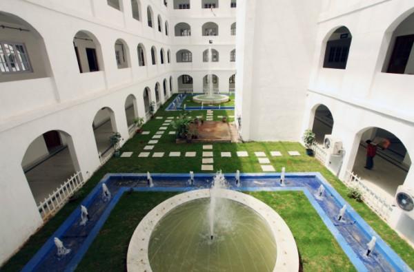 Sathyabama University Dental College and Hospital, Chennai Image