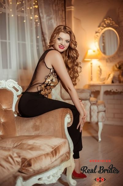 Photo gallery №2 Ukrainian bride Kristina