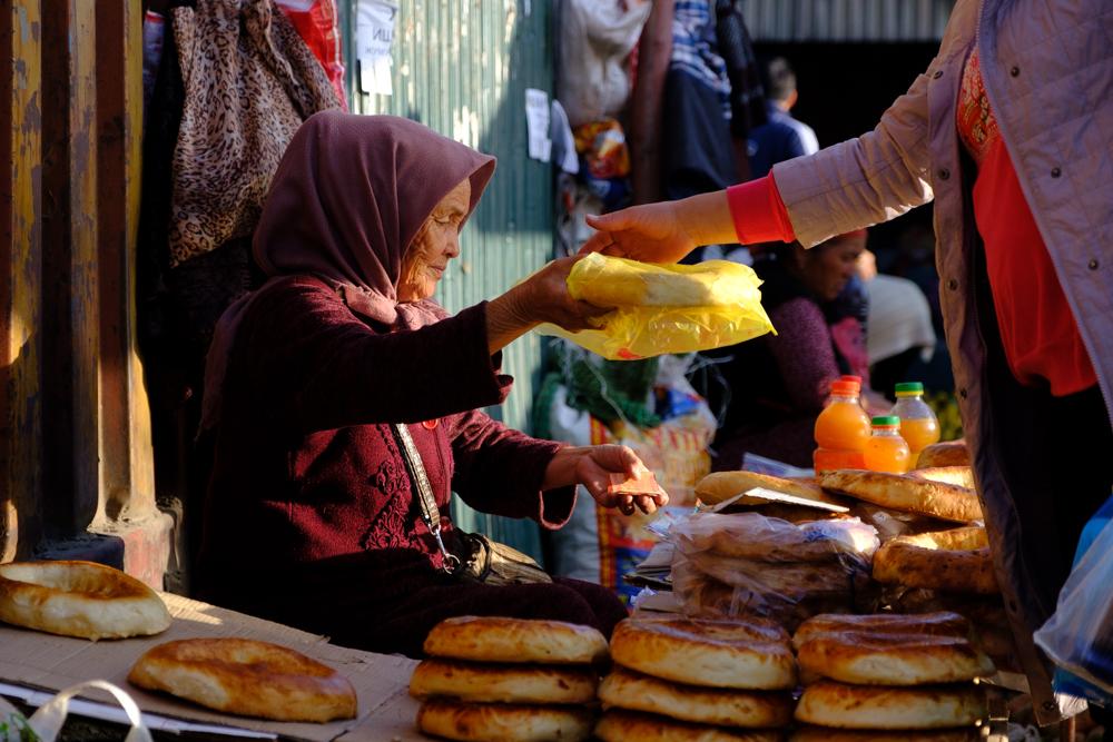 Omnomnom, een land met goed brood!