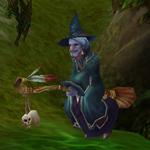 Zkorumpovaná čarodějnice