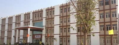 Dpg Institute Of Technology And Management, Gurugram