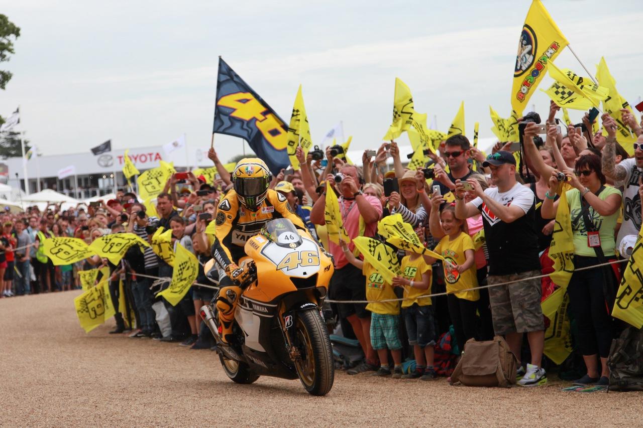 Valentino Rossi Profile: MotoGP Legend Announces Retirement