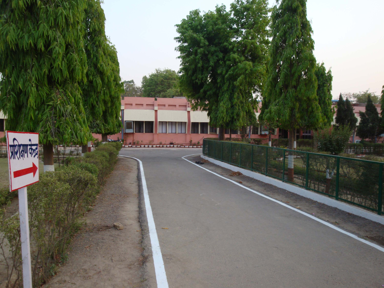 IRTMTC (Indian Railways Track Machine Training Center), Allahabad Image
