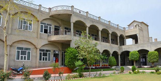 Sardar Patel Medical Institute Of Nursing and Hospital, Abohar Image