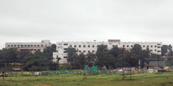 Sree Narayana Guru Polytechnic College Image