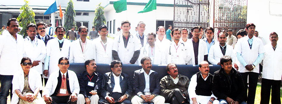 Shamm-E - Hussaini Institute Of Nursing College and  Hospital Image