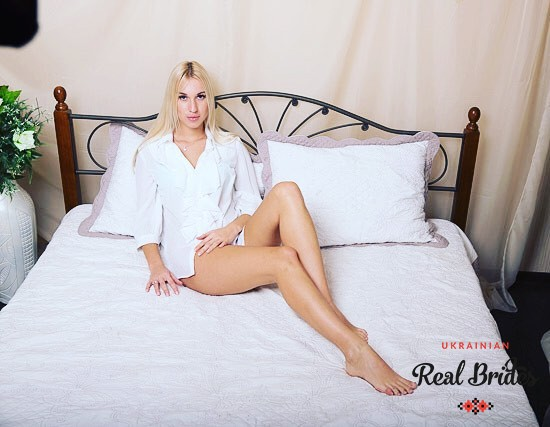 Photo gallery №1 Ukrainian bride Ekaterina