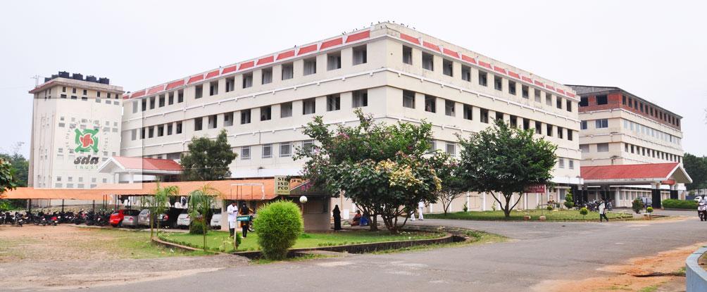 Karuna Medical College, Palakkad Image