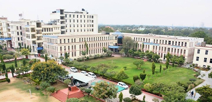 Rajasthan Institute of Engineering and Technology, Jaipur Image