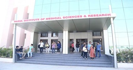 Parul Institute of Medical Sciences and Research, Vadodara Image