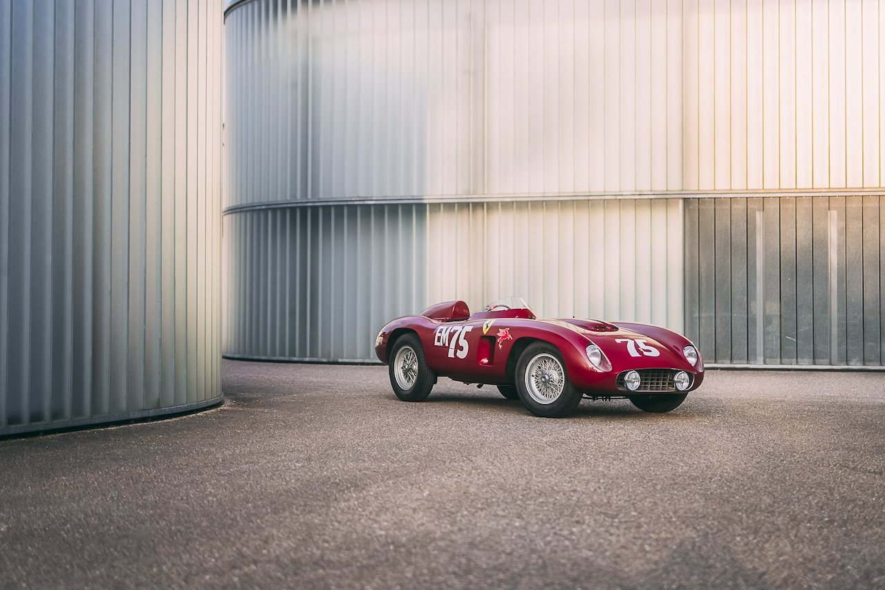 100 rare classics to star at Auto Royale Concours