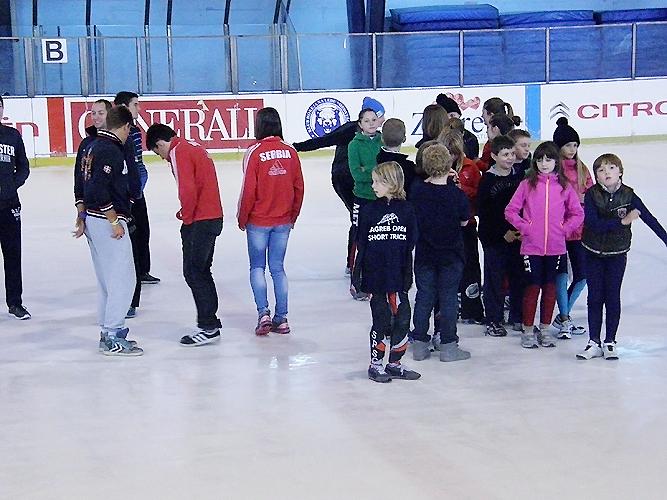 Zabava na ledu