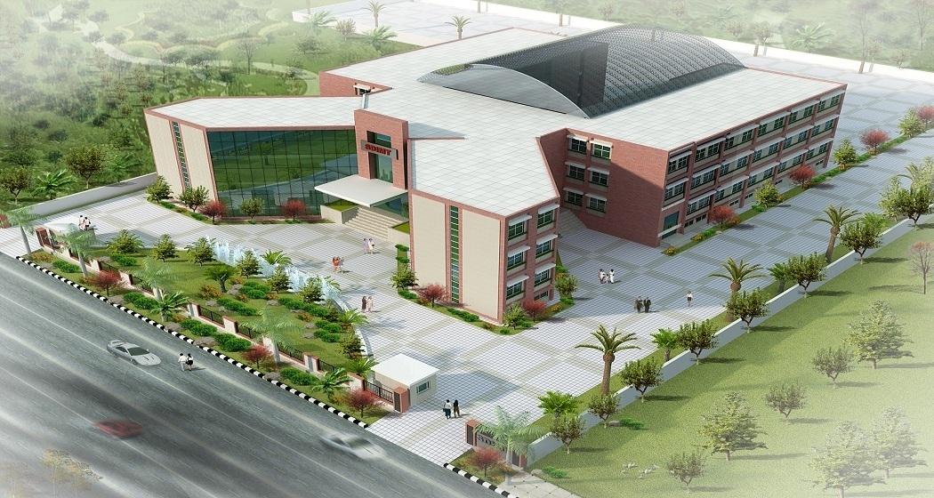 Sheela Devi Institute of Management and Technology, Faridabad