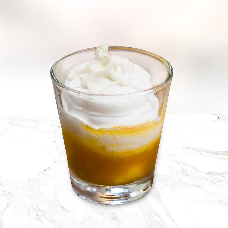 helado de  Minipostre Yogurt con Mango giolatto