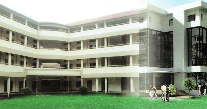 ANWA College, Jalna