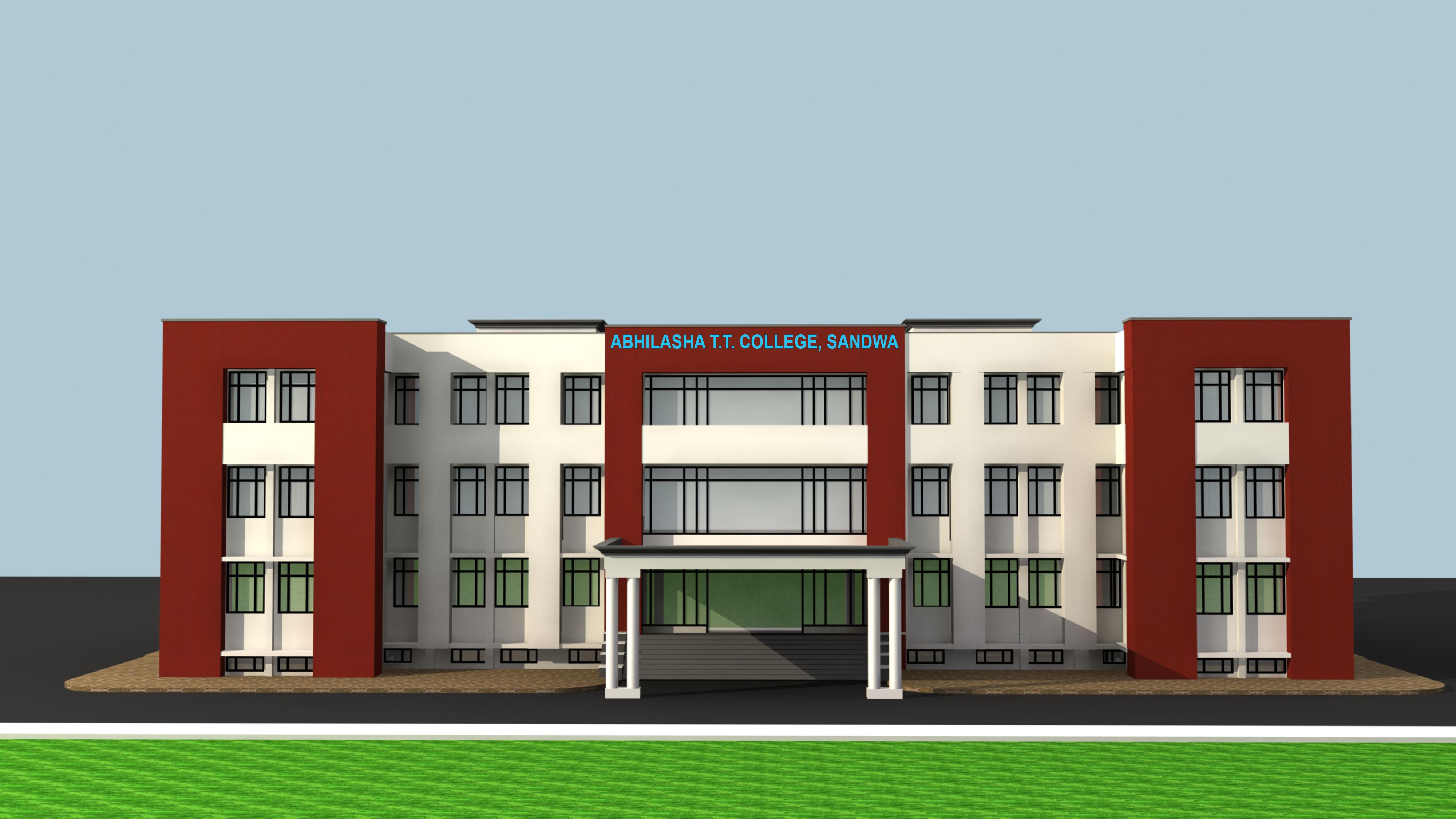 Abhilasha Teacher Training College, Sandwa Image
