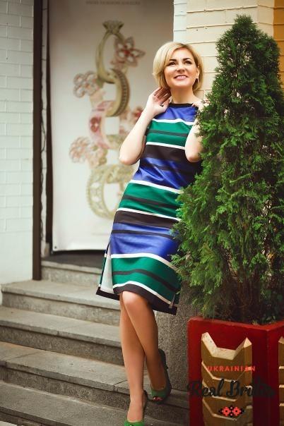 Photo gallery №5 Ukrainian women Ilona