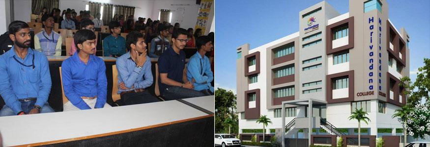 Harivandana Law College