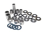 Rear Suspension Linkage Bearings Seals Kit Suzuki QuadRacer LT-R450 LTR450 2006