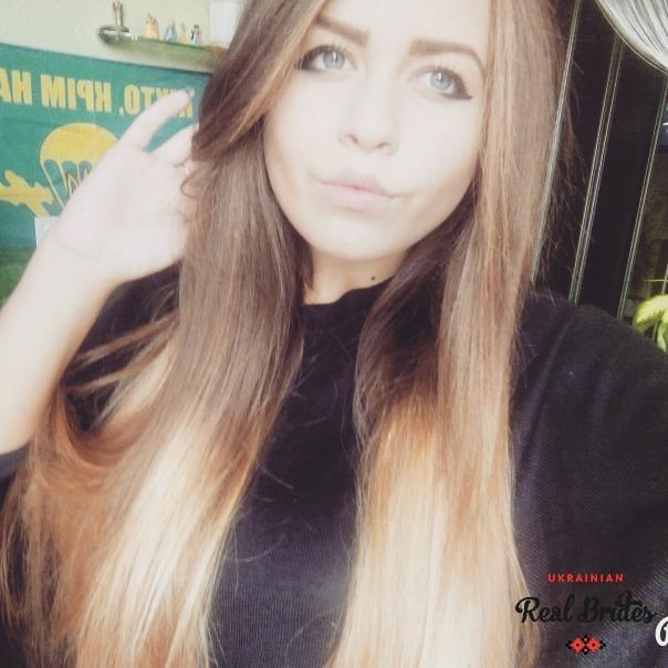 Photo gallery №1 Ukrainian girl Julia