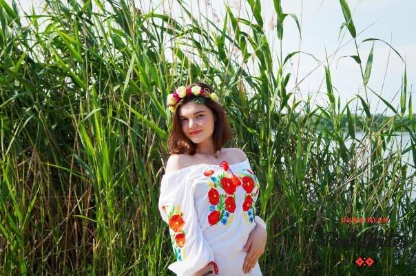 Photo gallery №7 Ukrainian bride Darina