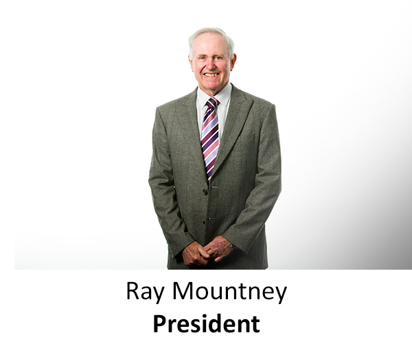 Ray Mountney