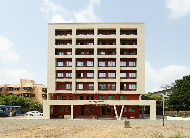 Holy Family Institute Of Nursing Education, Mumbai Image