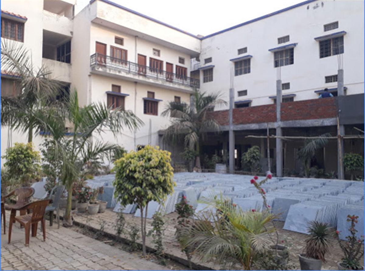 Ambedkar General Nursing Training Centre