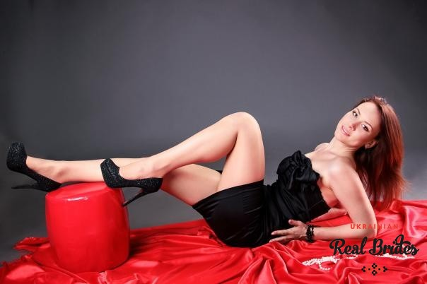 Photo gallery №3 Ukrainian bride Elena