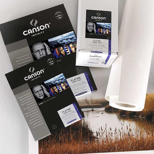 Canson Canvas Matte