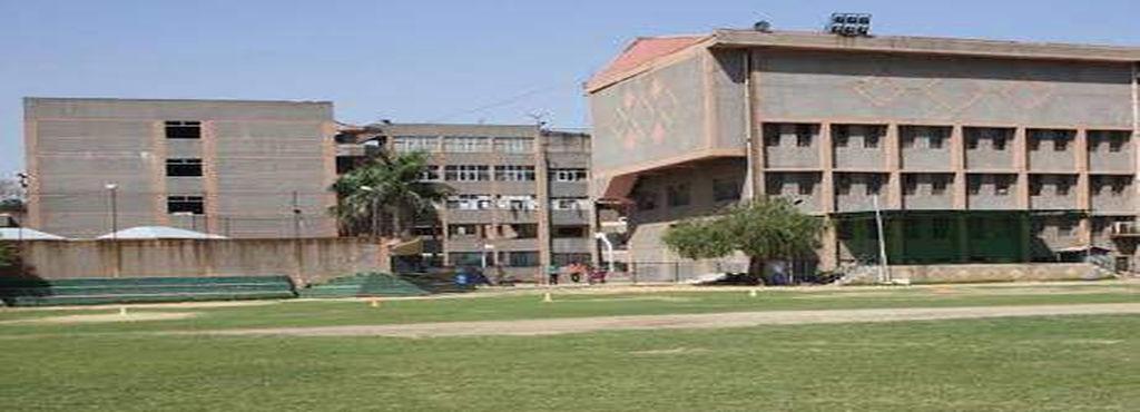 Kalka College of Nursing Image