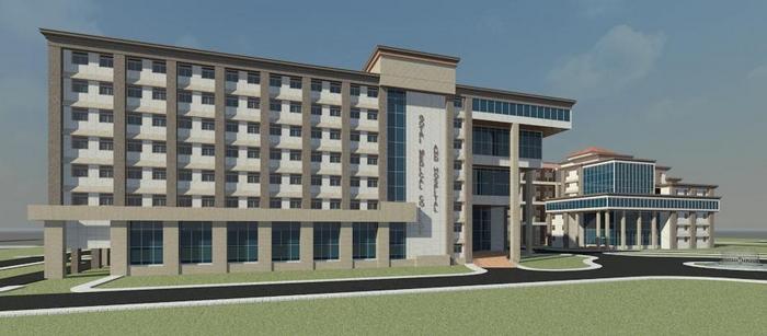 GMERS Medical College, Vadodara Image