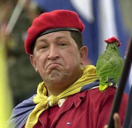Hugo Chávez, worst Venezuelan president...