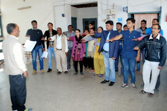 Government Polytechnic College, Rewa Image