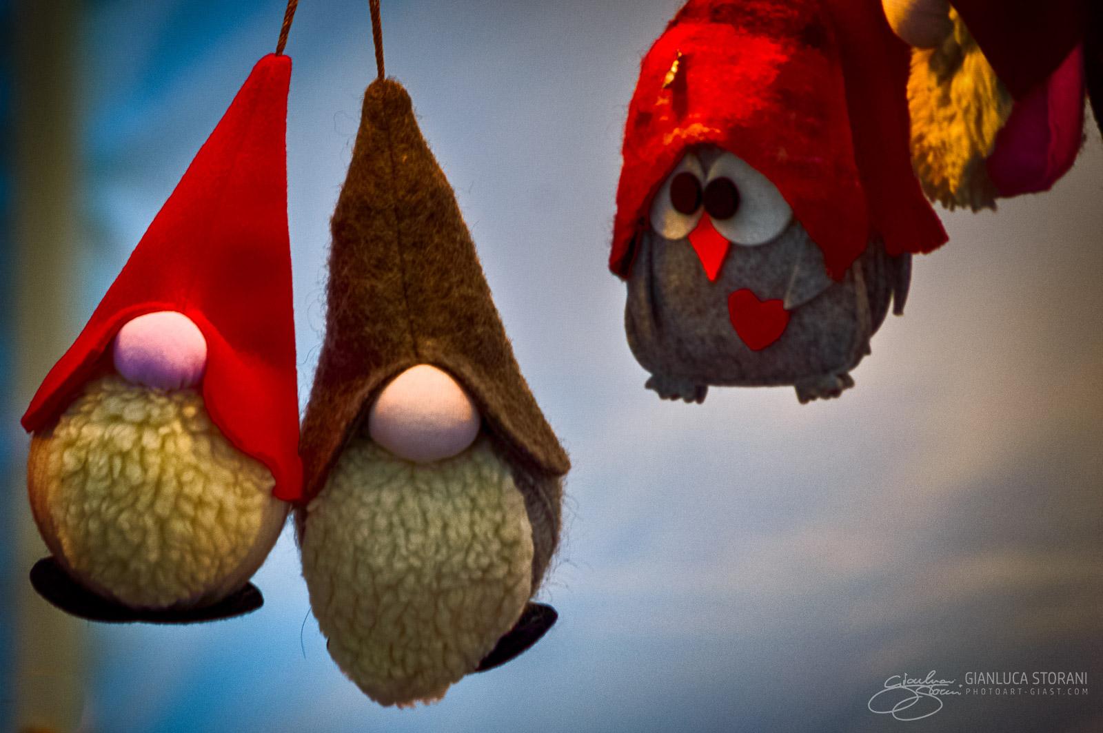 Il barattolo di Natale - Gianluca Storani Photo Art (ID: 4-7016)